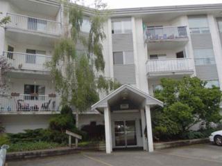 2535 Hill-Tout Street #305, Abbotsford, BC V2T 2P8 (#R2149820) :: HomeLife Glenayre Realty