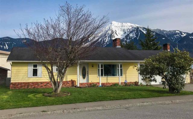 1566 Pinewood Avenue, Agassiz, BC V0M 1A2 (#R2177708) :: HomeLife Glenayre Realty