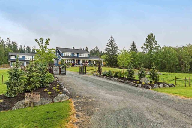 28487 108 Avenue, Maple Ridge, BC V2W 1L7 (#R2177850) :: West One Real Estate Team