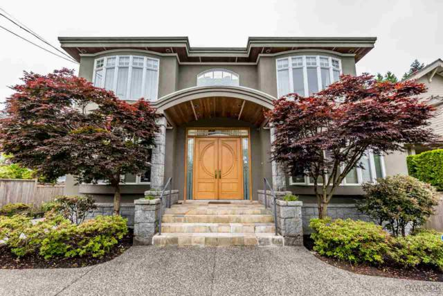 2728 W 33RD Avenue, Vancouver, BC V6N 2G1 (#R2179042) :: Re/Max Select Realty