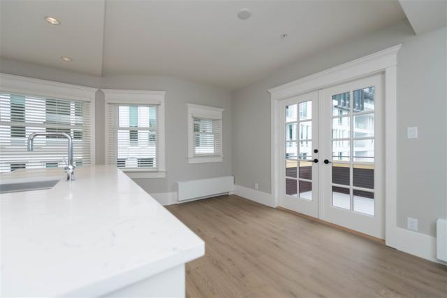 465 W 13TH Avenue #1, Vancouver, BC V5Y 1W4 (#R2179401) :: Re/Max Select Realty