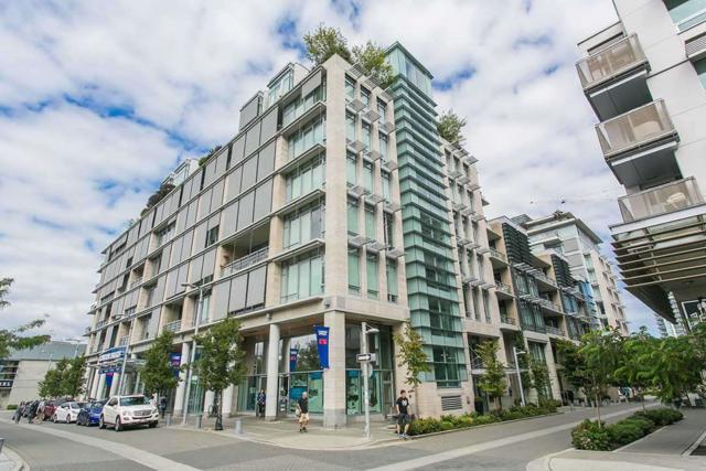 77 Walter Hardwick Avenue #306, Vancouver, BC V5Y 0C6 (#R2179505) :: Re/Max Select Realty