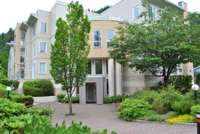 170 Cedar Avenue #103, Harrison Hot Springs, BC V0M 1K0 (#R2179714) :: HomeLife Glenayre Realty