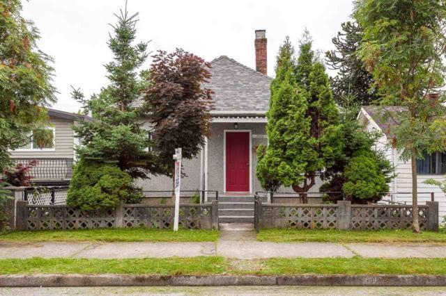 3562 E Georgia Street, Vancouver, BC V5K 2L8 (#R2179726) :: Re/Max Select Realty
