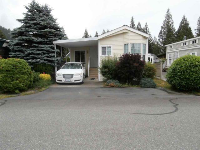14600 Morris Valley Road #9, Agassiz, BC V0M 1A1 (#R2179863) :: HomeLife Glenayre Realty
