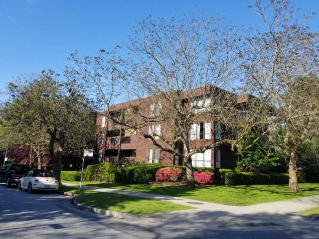 2920 Ash Street #302, Vancouver, BC V5Z 4A6 (#R2179883) :: Re/Max Select Realty