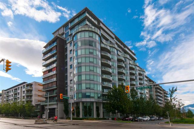 1661 Ontario Street #310, Vancouver, BC V5Y 0C3 (#R2180168) :: Re/Max Select Realty