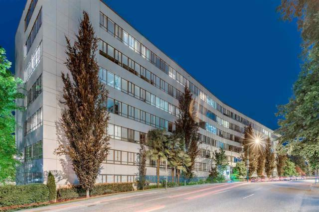 1445 Marpole Avenue #418, Vancouver, BC V6H 1S5 (#R2180369) :: Re/Max Select Realty