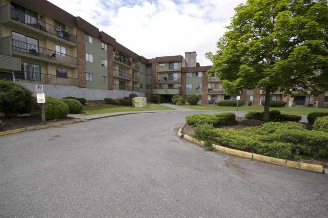 45598 Mcintosh Drive #123, Chilliwack, BC V2P 7J3 (#R2180494) :: HomeLife Glenayre Realty