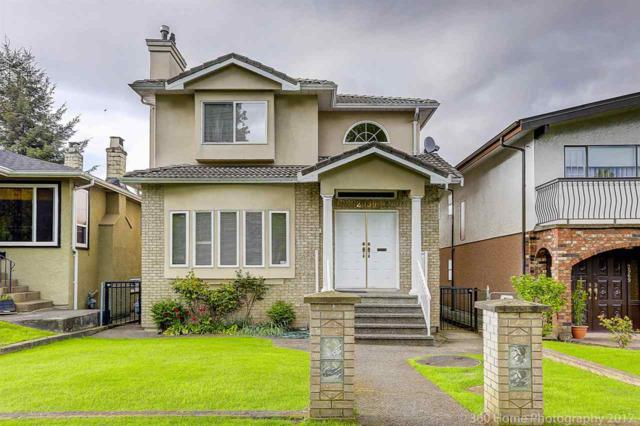 2959 Venables Street, Vancouver, BC V5K 2R8 (#R2180594) :: Re/Max Select Realty