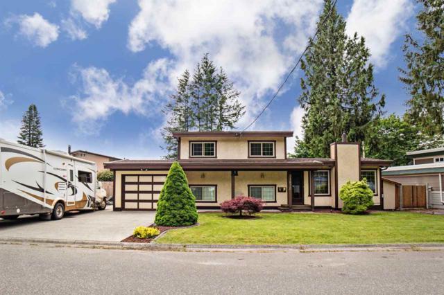 31830 Thrush Avenue, Mission, BC V2V 5N3 (#R2180608) :: HomeLife Glenayre Realty