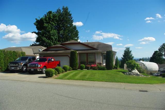 33580 Blueberry Drive, Mission, BC V2V 6Z7 (#R2180728) :: HomeLife Glenayre Realty