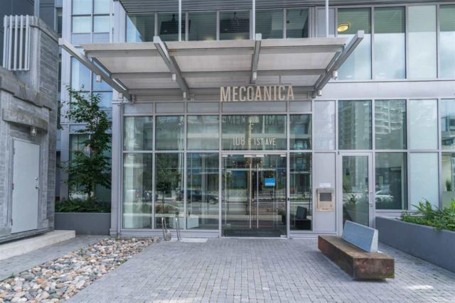 108 E 1ST Avenue #607, Vancouver, BC V5T 0E4 (#R2180778) :: Re/Max Select Realty