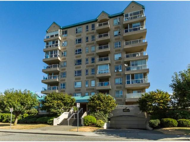 45745 Princess Avenue #403, Chilliwack, BC V2P 2B5 (#R2180790) :: HomeLife Glenayre Realty
