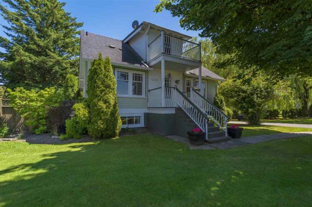 4150 Eckert Street, Yarrow, BC V2R 5J6 (#R2180926) :: HomeLife Glenayre Realty