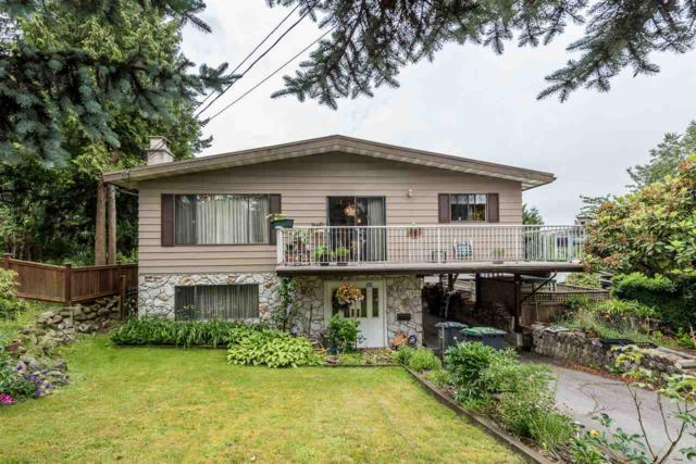 2086 Concord Avenue, Coquitlam, BC V3K 5S9 (#R2180975) :: HomeLife Glenayre Realty