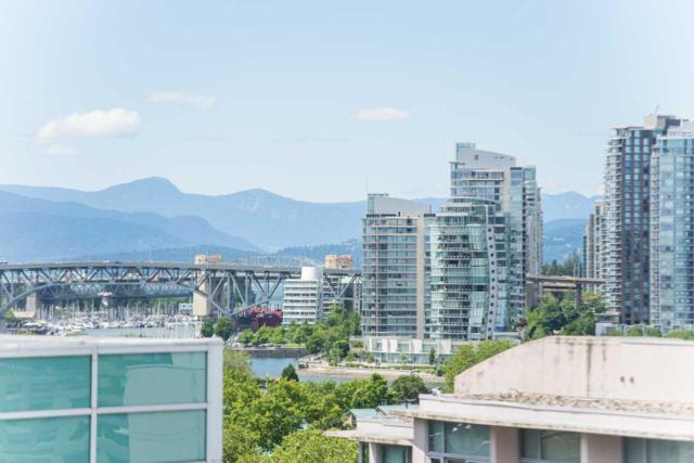 538 W 7TH Avenue Ph5, Vancouver, BC V5Z 1B3 (#R2181028) :: Re/Max Select Realty