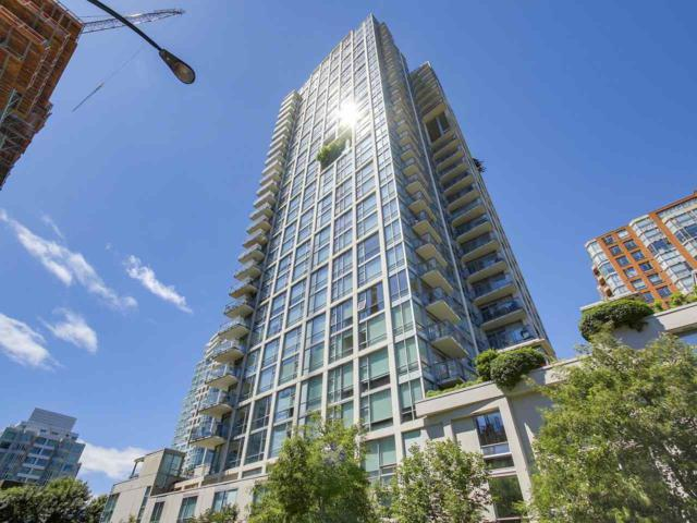 1455 Howe Street #1004, Vancouver, BC V6Z 1C2 (#R2181127) :: Re/Max Select Realty