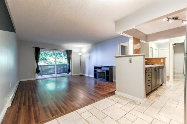 204 Westhill Place #309, Port Moody, BC V3H 1V2 (#R2181139) :: Vallee Real Estate Group