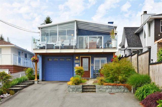 14781 Goggs Avenue, White Rock, BC V4B 2N3 (#R2181150) :: HomeLife Glenayre Realty