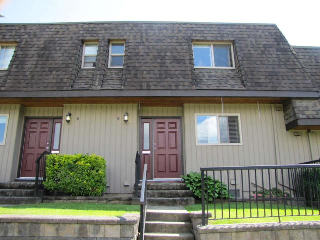 33260 11 Avenue #9, Mission, BC V2V 4Y6 (#R2181190) :: HomeLife Glenayre Realty
