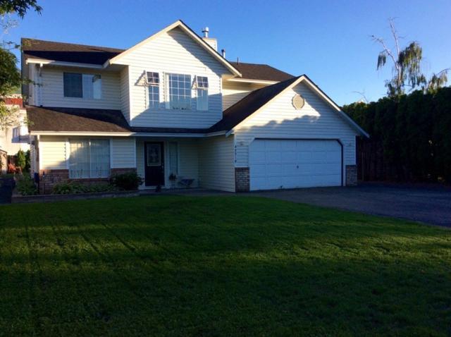 42218 Corona Avenue, Yarrow, BC V2R 5E3 (#R2181196) :: HomeLife Glenayre Realty