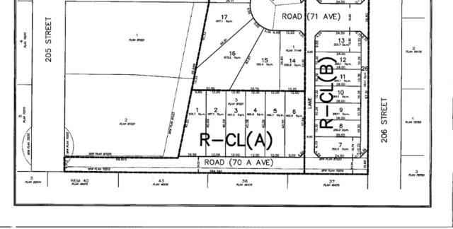 7000 206 Street Lt. 3, Langley, BC N0N 0N0 (#R2181261) :: HomeLife Glenayre Realty