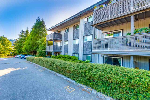 200 Westhill Place #108, Port Moody, BC V3H 1V2 (#R2181276) :: Vallee Real Estate Group