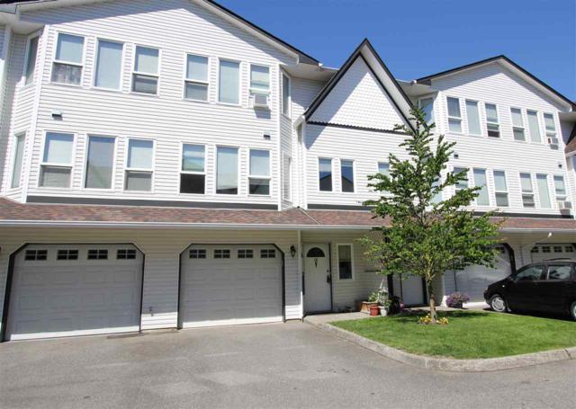 45286 Watson Road #16, Chilliwack, BC V2R 3J4 (#R2181411) :: HomeLife Glenayre Realty