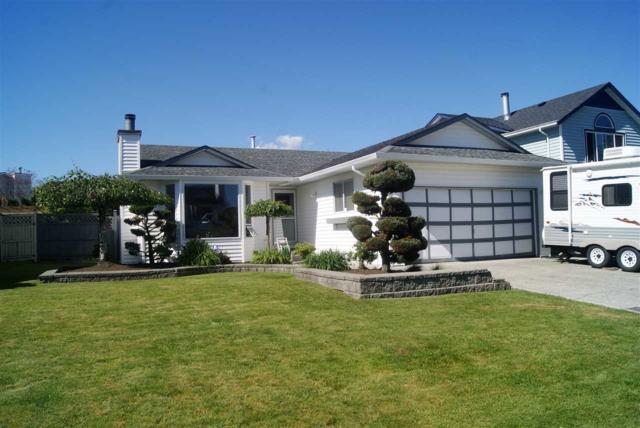 23401 118 Avenue, Maple Ridge, BC V2X 9L5 (#R2181412) :: HomeLife Glenayre Realty