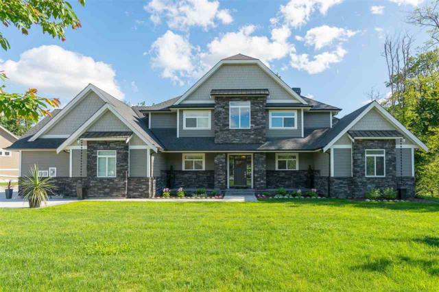 31732 Oyama Street, Mission, BC V4S 1E4 (#R2181462) :: HomeLife Glenayre Realty