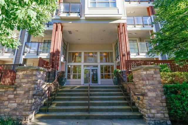 2484 Wilson Avenue #102, Port Coquitlam, BC V3C 0A5 (#R2181472) :: Vallee Real Estate Group
