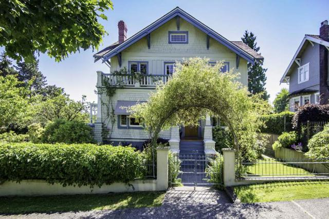 5112 Maple Street, Vancouver, BC V6M 3T3 (#R2181478) :: Re/Max Select Realty