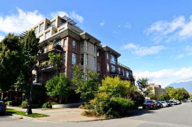 2635 Prince Edward Street #311, Vancouver, BC V5T 4V7 (#R2181499) :: Re/Max Select Realty