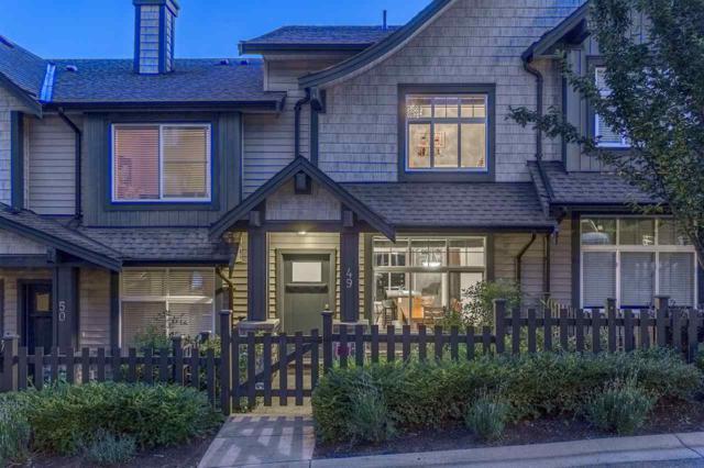 13819 232 Street #49, Maple Ridge, BC V4R 0C7 (#R2181523) :: HomeLife Glenayre Realty