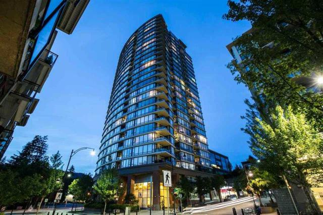 110 Brew Street #2308, Port Moody, BC V3H 0E4 (#R2181690) :: Vallee Real Estate Group