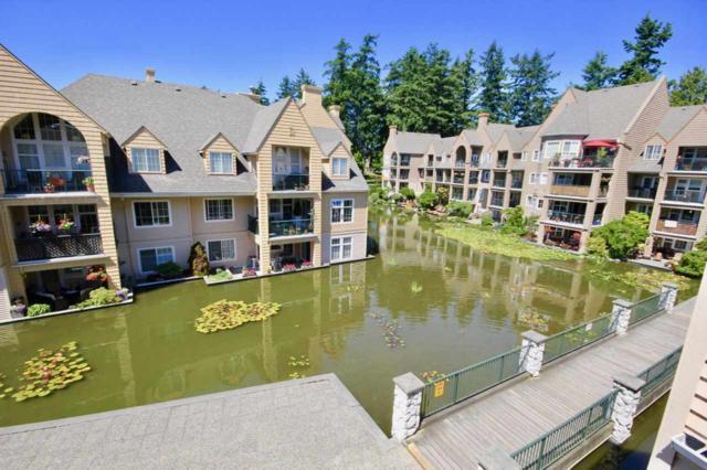 1363 56 Street #411, Delta, BC V4L 2P7 (#R2181718) :: Vallee Real Estate Group