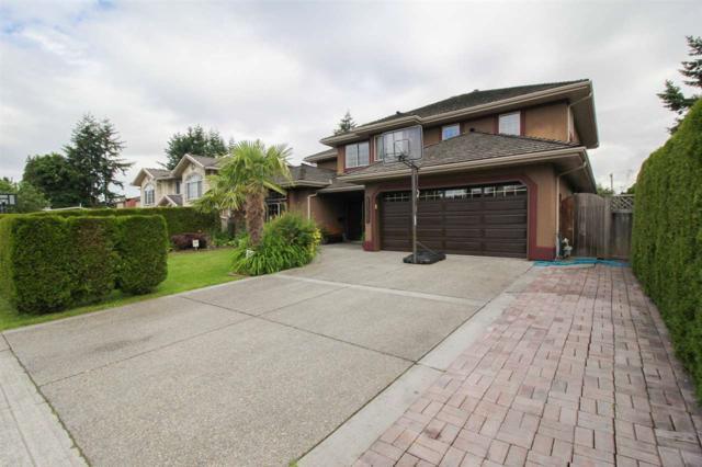 11055 83A Avenue, Delta, BC V4C 2J4 (#R2181813) :: Vallee Real Estate Group