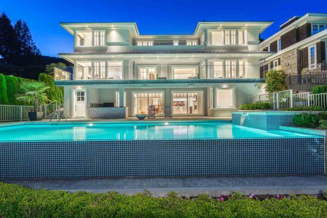 3333 Mathers Avenue, West Vancouver, BC V7V 2K6 (#R2181876) :: Vallee Real Estate Group