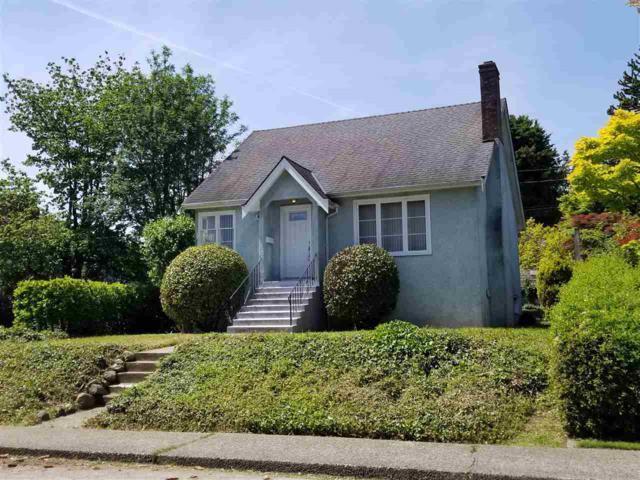835 Chestnut Street, New Westminster, BC V3L 4N3 (#R2181919) :: Vallee Real Estate Group