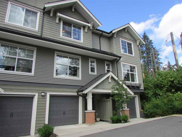 3470 Highland Drive #18, Coquitlam, BC V3E 0M1 (#R2181948) :: Vallee Real Estate Group
