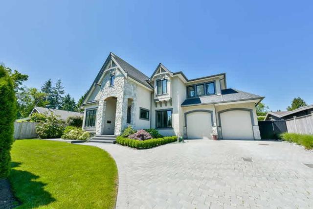 941 50 Street, Delta, BC V4M 2S9 (#R2181950) :: Vallee Real Estate Group