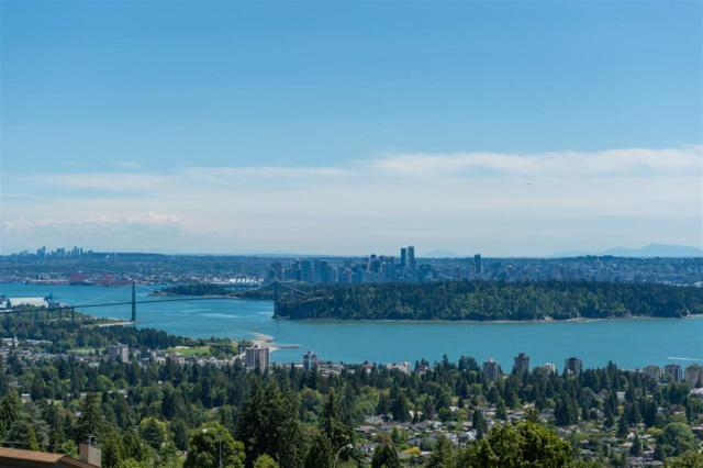 2238 Folkestone Way #35, West Vancouver, BC V7S 2X7 (#R2181960) :: Vallee Real Estate Group