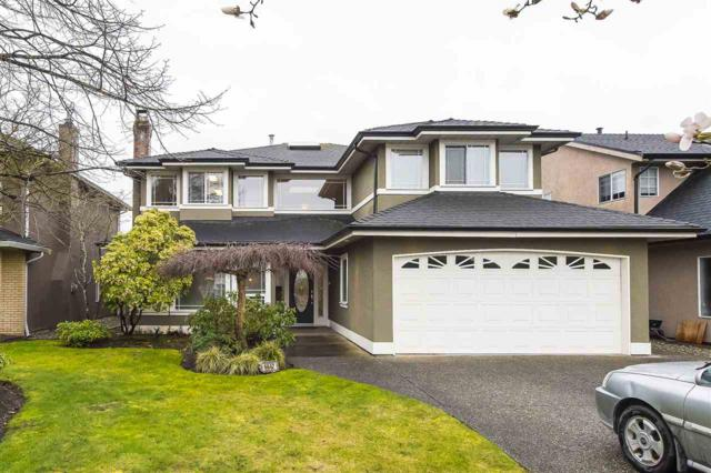 6642 London Drive, Delta, BC V4K 4W9 (#R2181996) :: Vallee Real Estate Group