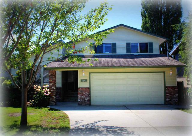 5341 Crescent Drive, Delta, BC V4K 2E2 (#R2182029) :: Vallee Real Estate Group