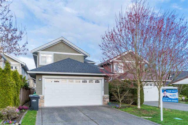 11860 Dunavon Place, Richmond, BC V7E 3Y1 (#R2182043) :: Vallee Real Estate Group
