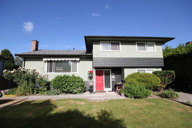 10759 Dennis Crescent, Richmond, BC V7A 3S2 (#R2182114) :: Vallee Real Estate Group