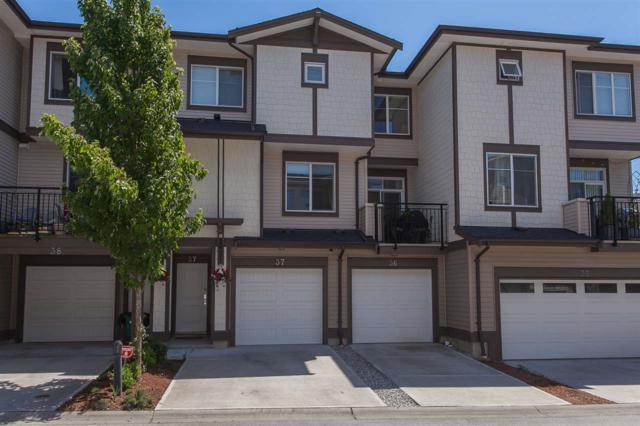 19433 68 Avenue #37, Surrey, BC V4N 6M8 (#R2182126) :: Vallee Real Estate Group