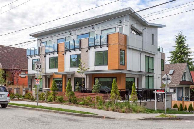 417 E 6 Avenue, Vancouver, BC V5T 1K5 (#R2182134) :: Vallee Real Estate Group