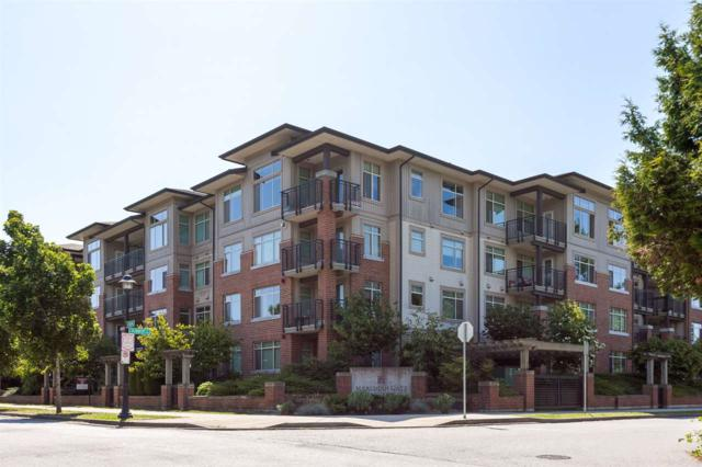 9288 Odlin Road #120, Richmond, BC V6X 0C3 (#R2182167) :: Vallee Real Estate Group